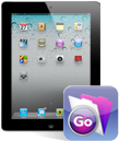 filemaker 12 go ipad